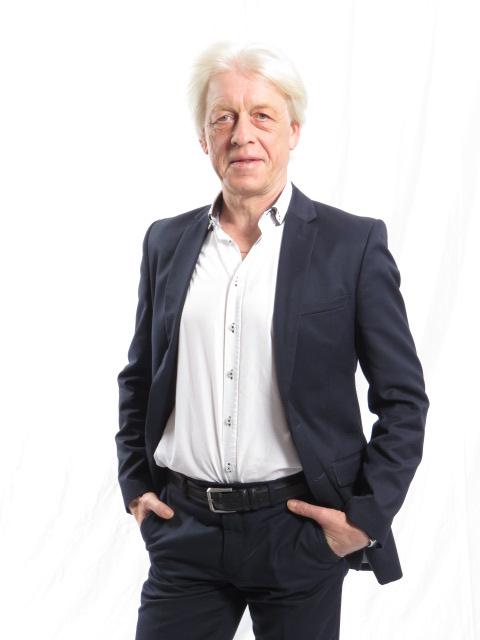 Axel Dickschat - Unternehmensberater für kleine & mittelständische Unternehmen